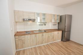 Flat 2+kk for rent, 50 m2, Brno-město, Brno, Poděbradova