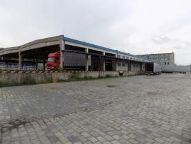 Retail premises for rent, Beroun