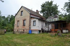 Prodej, rodinný dům, 45 m², Krsy - Trhomné