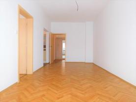 (Pronájem, byt 2+1, 63 m2, OV, Cheb, ul. Svobody), foto 4/28