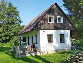 Cottage, Česká Lípa, Velenice