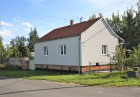 Prodej, rodinný dům 3+kk, Starý Plzenec, ul. Nepomucká
