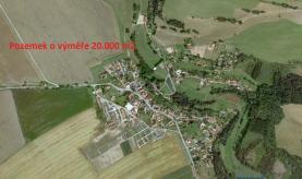 Field, 20000 m2, Svitavy, Strakov