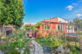 Prodej, rodinný dům, 48 m², Čelákovice, ul. Křižíkova