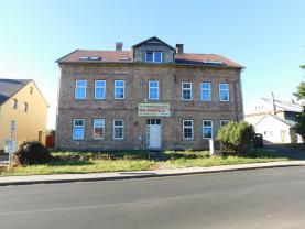 Prodej, nájemní dům, 510 m2, OV, Louka u Litvínova