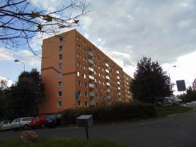 Prodej, byt 3+1, DV, 84 m2, Jirkov, ul. Generála Svobody