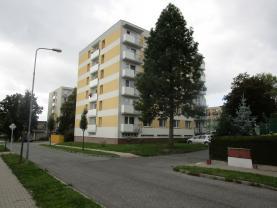 Prodej, byt 3+kk, 60 m², Rychnov nad Kněžnou, ul. Janáčkova