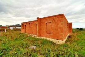 Building lot, 789 m2, Znojmo, Suchohrdly u Miroslavi
