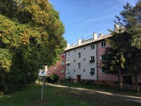 Flat 2+1 for rent, 55 m2, Olomouc, U lávky