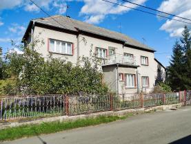Prodej, rodinný dům 6+2, 713 m2, Ostrava - Martinov