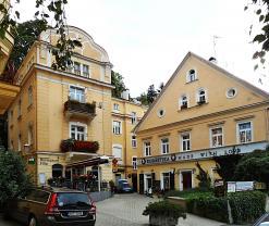 Prodej, byt 2+1, 55 m2, Mariánské Lázně, ul. Poštovní