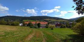 Prodej, stavební pozemek, 1253 m2, Prachatice