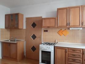 Prodej, byt 2+kk, 37 m2, OV, Moravská Třebová