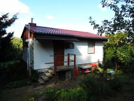 Prodej, chata, 50 m², Posluchov