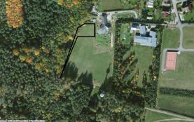 Prodej, pozemek, 846 m2, Býšť - Hoděšovice