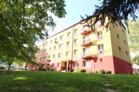 Prodej, byt 3+1, 66 m2, Planá, ul. Fučíkova