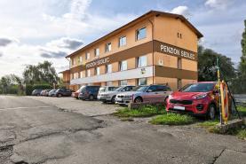 Prodej, hotel, penzion, Kutná Hora, ul. K Nádraží