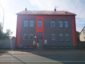Pronájem, kancelářské prostory, 37 m², Bohumín