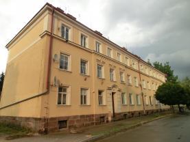 Prodej, byt 3+kk, 70 m², Trutnov, ul. Žižkova