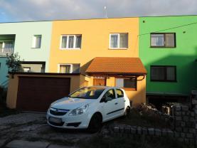 Prodej, rodinný dům, 336 m², Bedihošť
