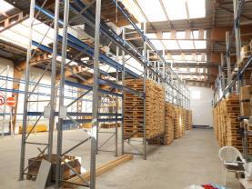 Pronájem, komerční objekt, 200 m2, Bohumín