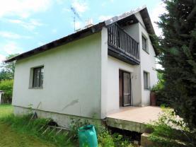 Prodej, rodinný dům, 4+kk, 82 m2, Jindřichovice, Mezihorská