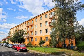 Prodej, byt 3+1, 68 m2, Praha, ul. Zelenečská