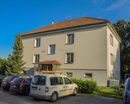 Prodej, byt 1+1, 38 m², Přehvozdí u Českého Brodu