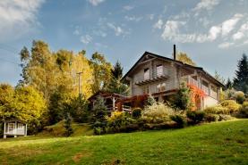 Prodej, rodinný dům, 175 m2, Bublava