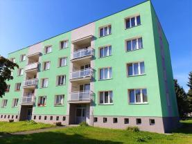 Flat 3+1 for rent, 62 m2, Plzeň-sever, Třemošná, Budovatelská