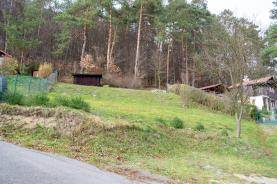 Building lot, 6510 m2, Zlín, Všemina