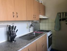 Prodej, byt 3+1, 68 m2, Krnov, ul. SPC