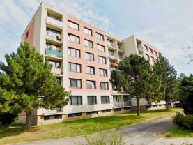 Flat 3+1, 77 m2, Mladá Boleslav, Bělá pod Bezdězem, Máchova