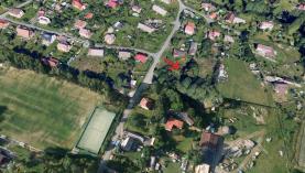 Prodej, stavební parcela, 1000 m2, Vítanov