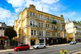 Prodej, byt 3+1, 81 m², Mariánské Lázně, ul. Hlavní třída