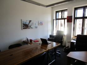 Pronájem, kancelář, 40 m2, Dobruška