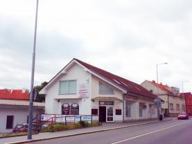Pronájem, obchod a služby, Čáslav, ul. Jeníkovská