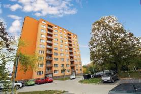 Prodej, byt 2+1, 67 m2, Plzeň, ul. Nade Mží