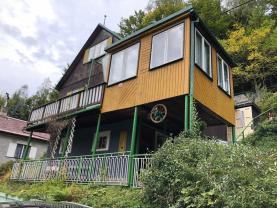 Prodej, chata, 59 m², Morávka