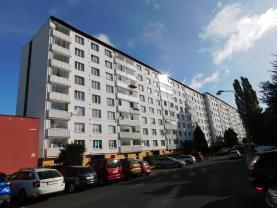 Prodej, byt 2+1, OV, 66 m2, Klášterec n/O, J. A. Komenského