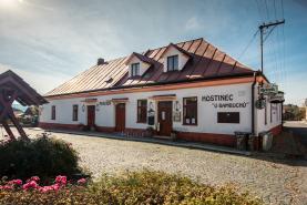 Prodej, restaurace, 227 m², Libice nad Doubravou