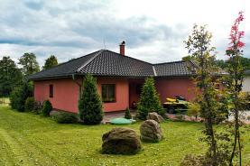 Pronájem, rodinný dům, 130 m², Rychvald