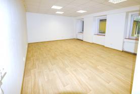 Pronájem kancelářského prostoru, Jindřichův Hradec