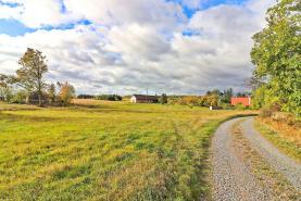 Prodej, pozemek k bydlení, 4027 m², Čejkovice