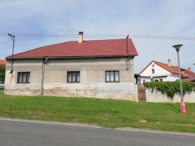 Prodej, rodinný dům, Žleby, ul. Husova
