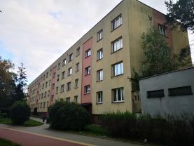 Prodej, byt 3+1, 55 m², Bohumín, ul. Čáslavská