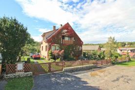 Prodej, rodinný dům, 1493 m2, Včelákov, Dolní Babákov