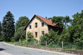 Prodej, pozemek, 1402 m2, Újezd u Chocně