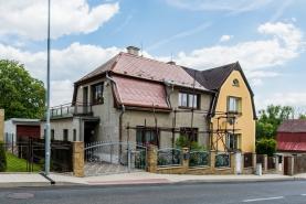 Prodej, rodinný dům, 1085 m2, Košťany, ul. Zátiší