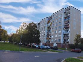 Flat 1+1, 35 m2, Plzeň-sever, Nýřany, Antonína Uxy